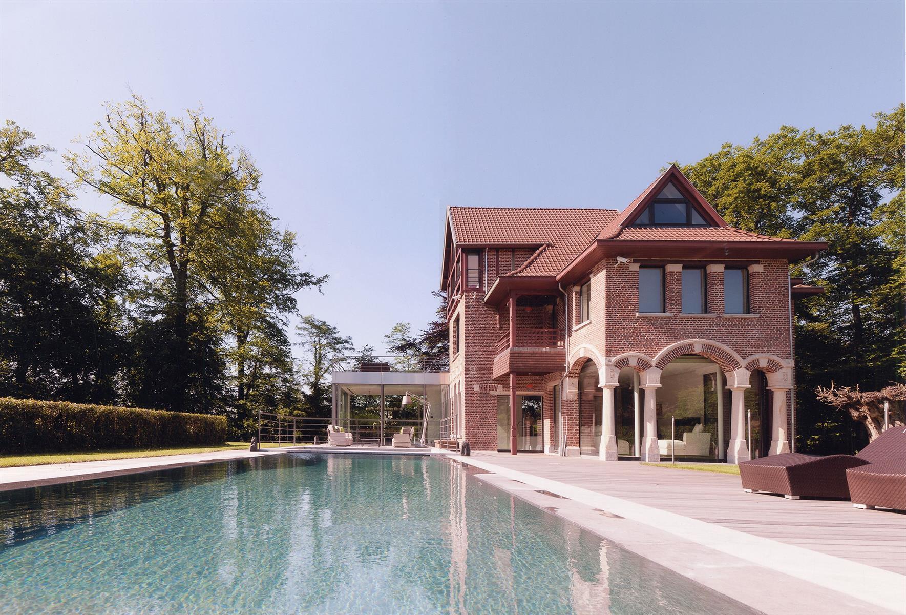 Villa - Uccle - #4344898-0