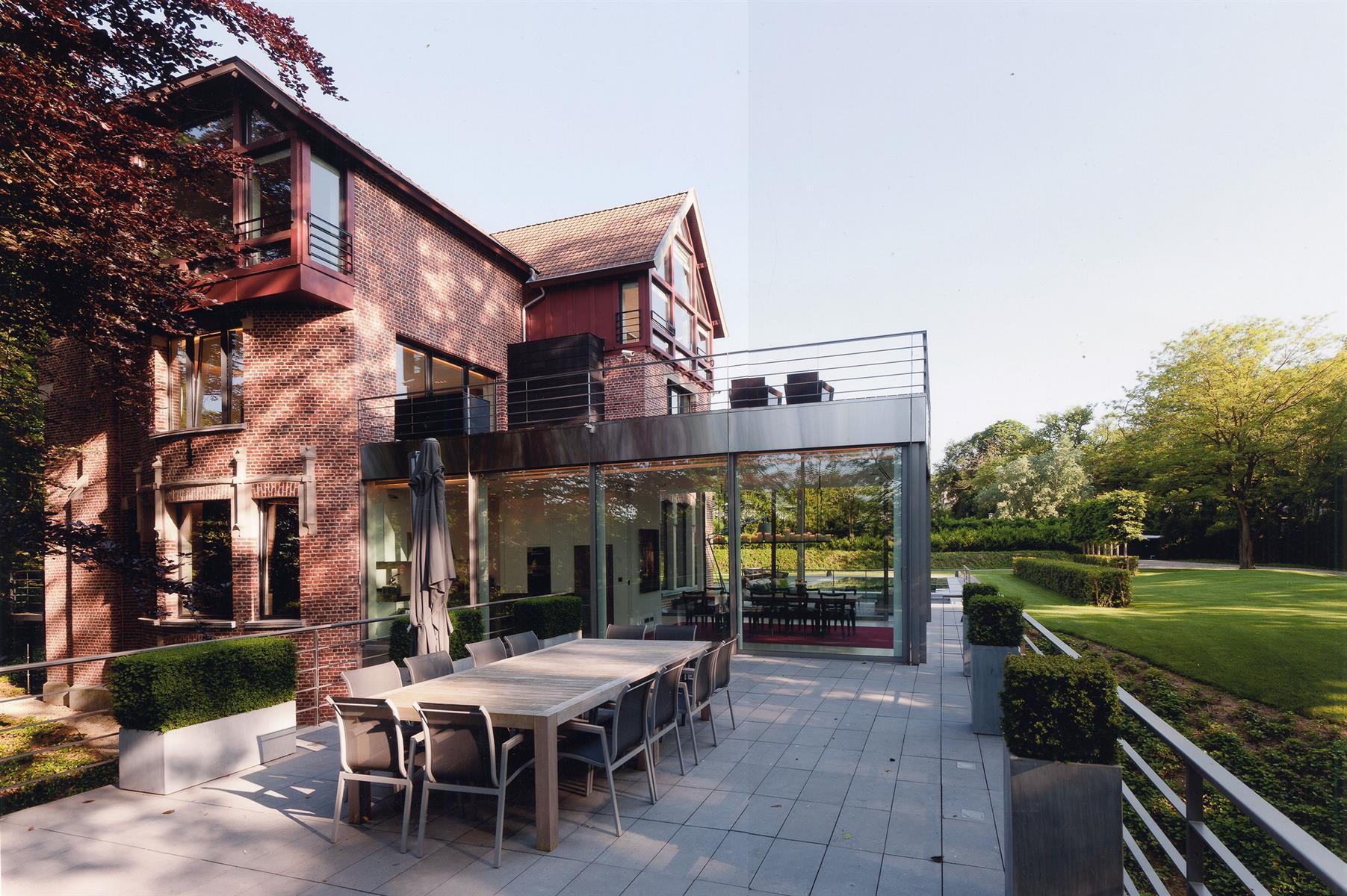Villa - Uccle - #4344898-2