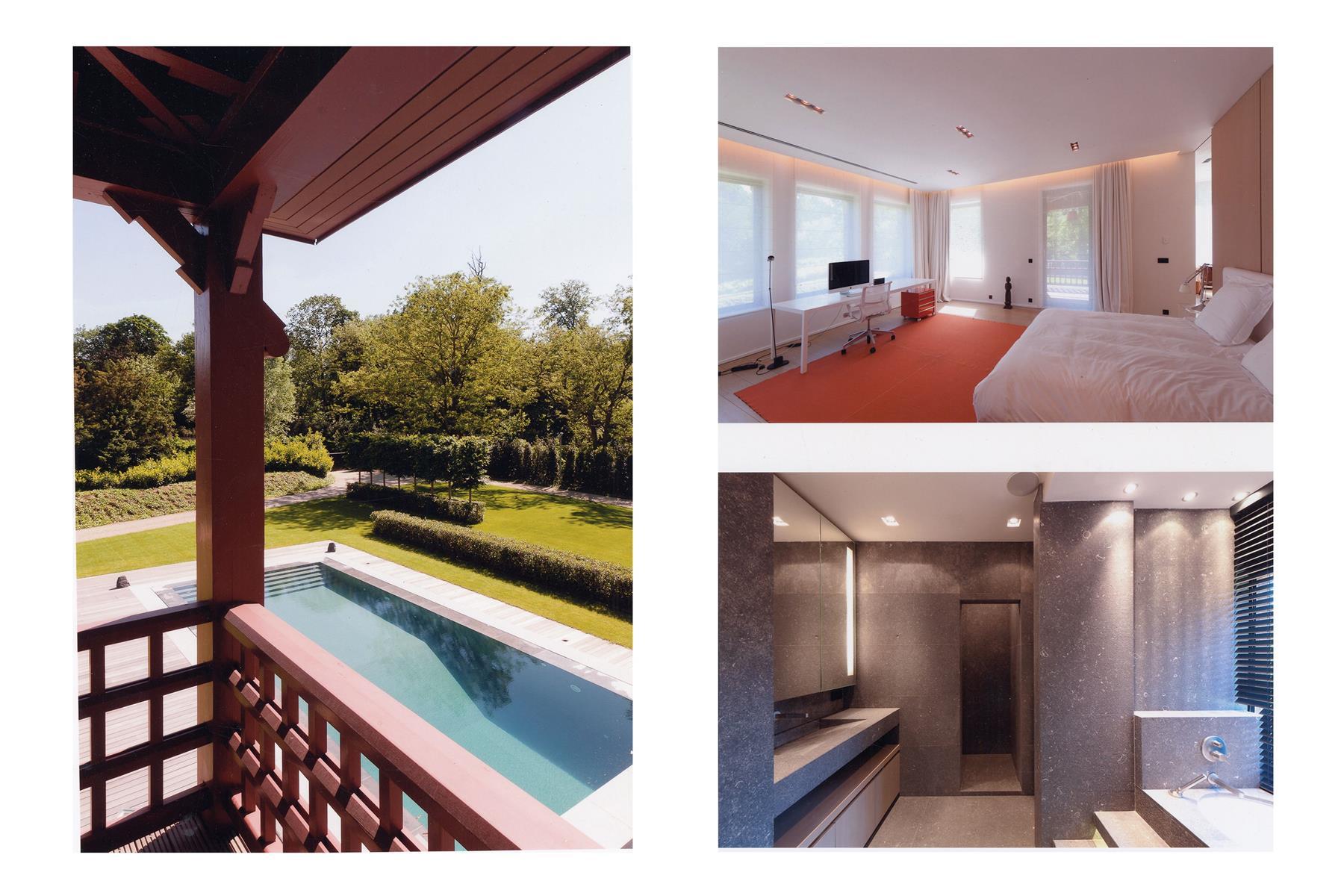 Villa - Uccle - #4344898-9
