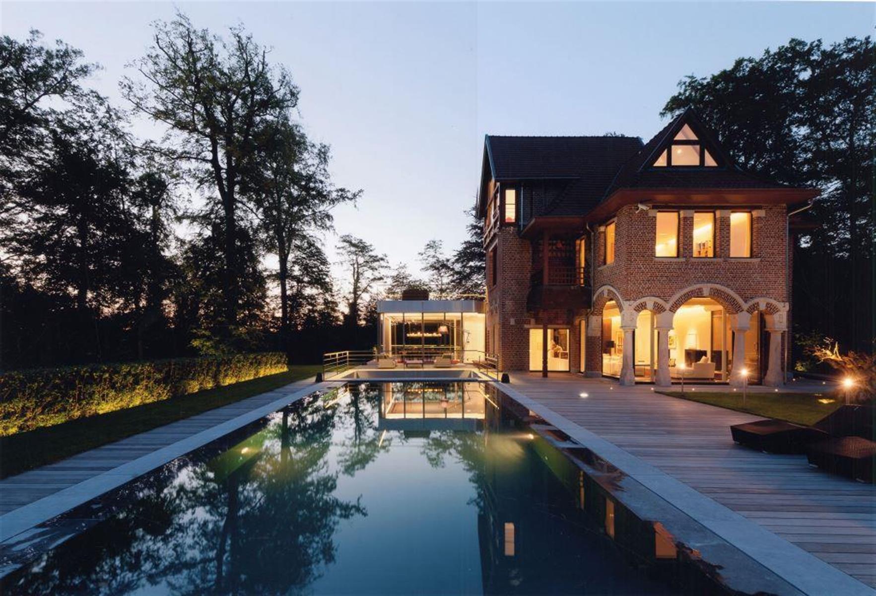 Villa - Uccle - #4344898-1