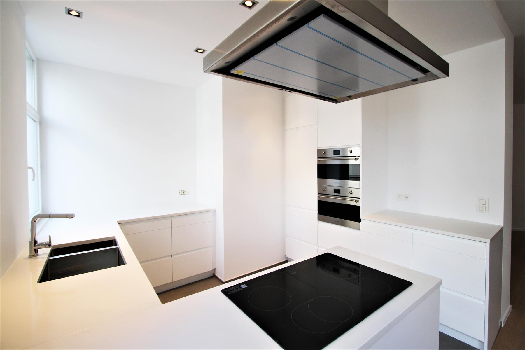 Appartement - Saint-Gilles - #4346580-4