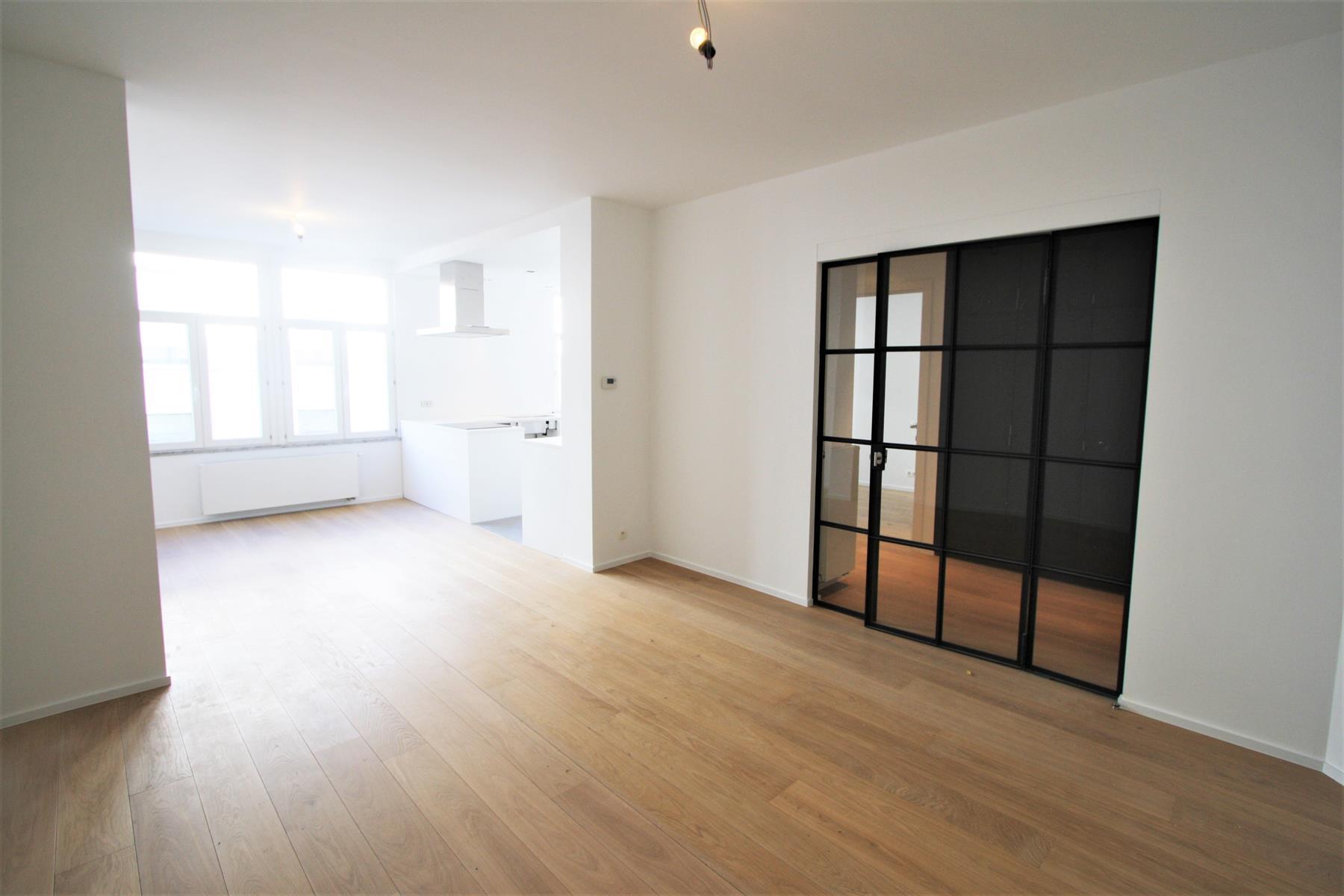 Appartement - Saint-Gilles - #4346580-1