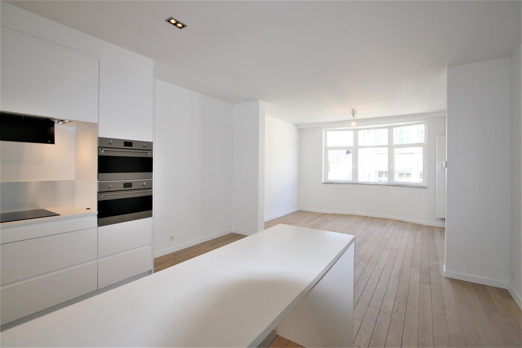 Appartement - Saint-Gilles - #4346943-1