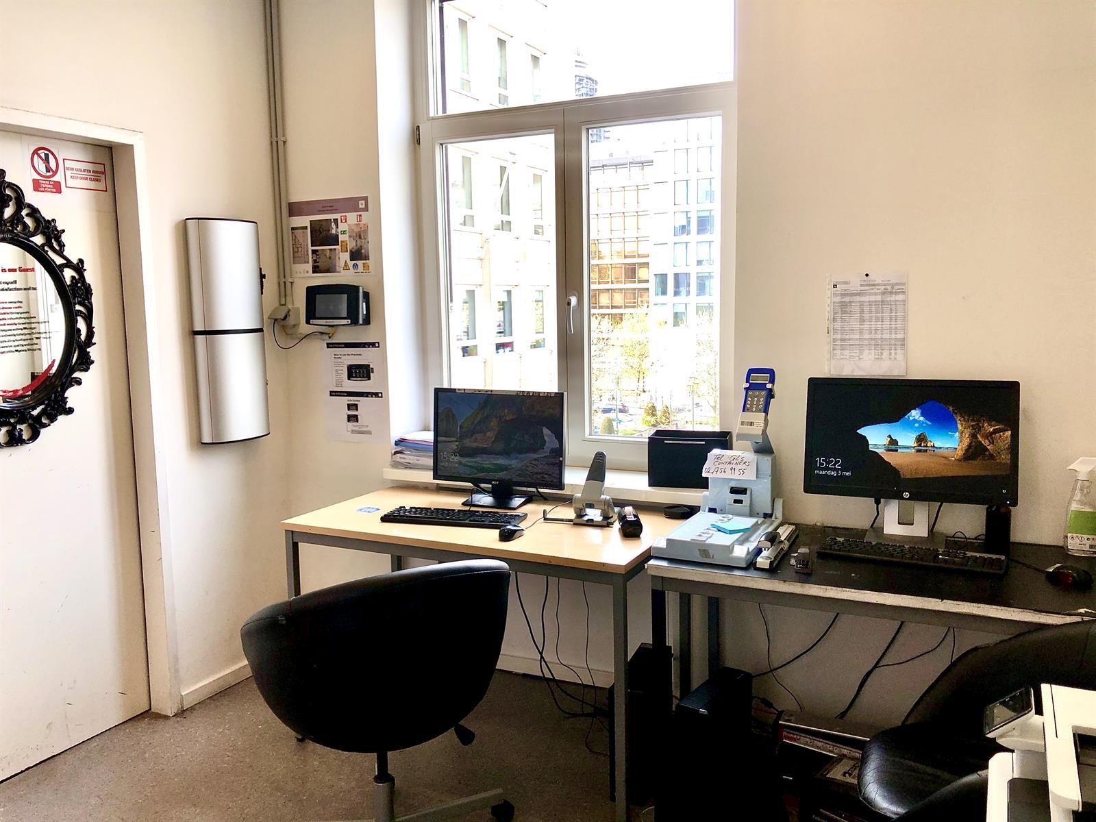 Bureaux - Bruxelles - #4356564-1