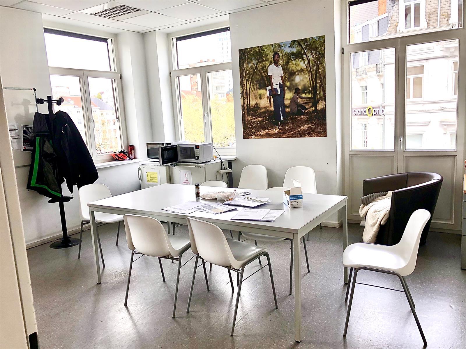 Bureaux - Bruxelles - #4356564-3