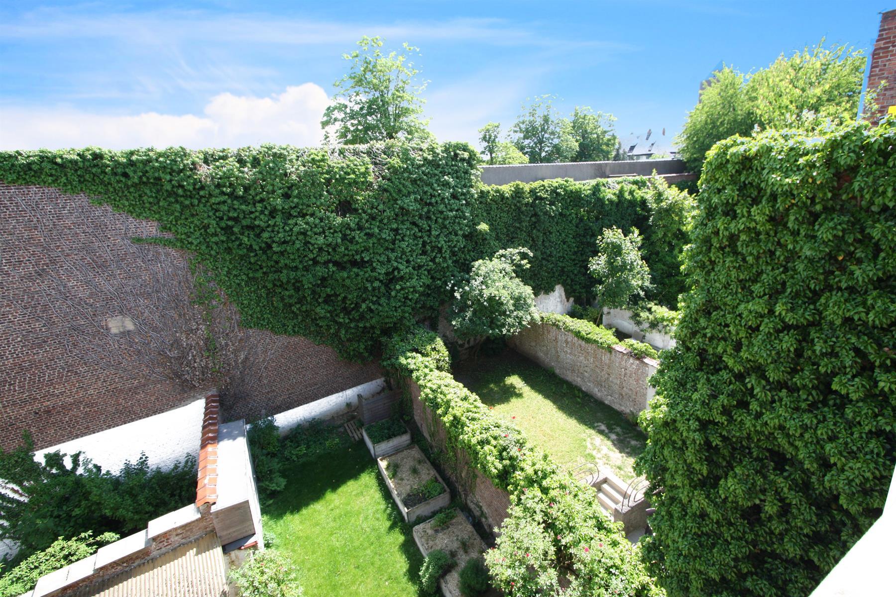 Appartement - Ixelles - #4370123-1