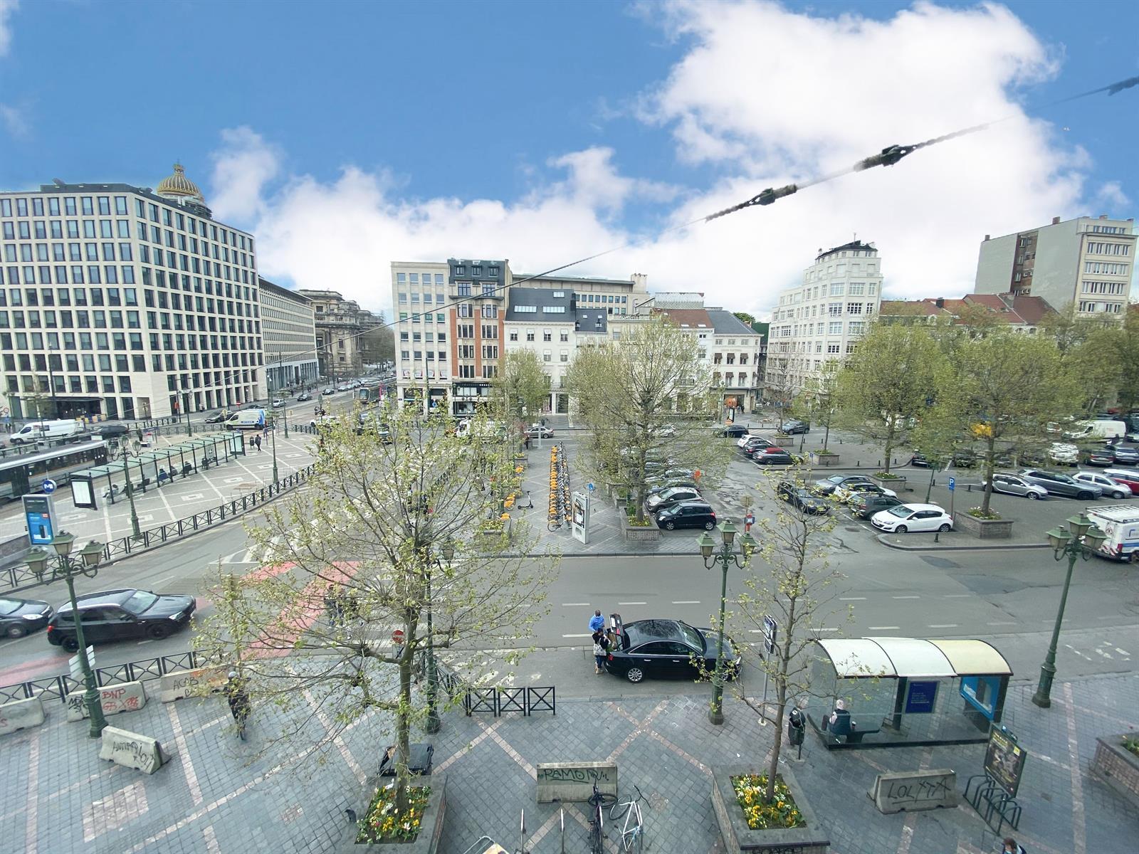 Bureaux - Ixelles  - #4370912-3