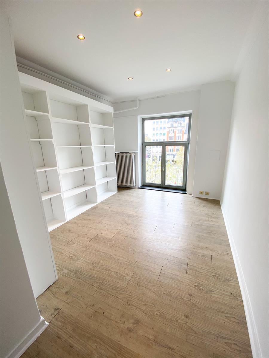 Bureaux - Ixelles  - #4370912-2