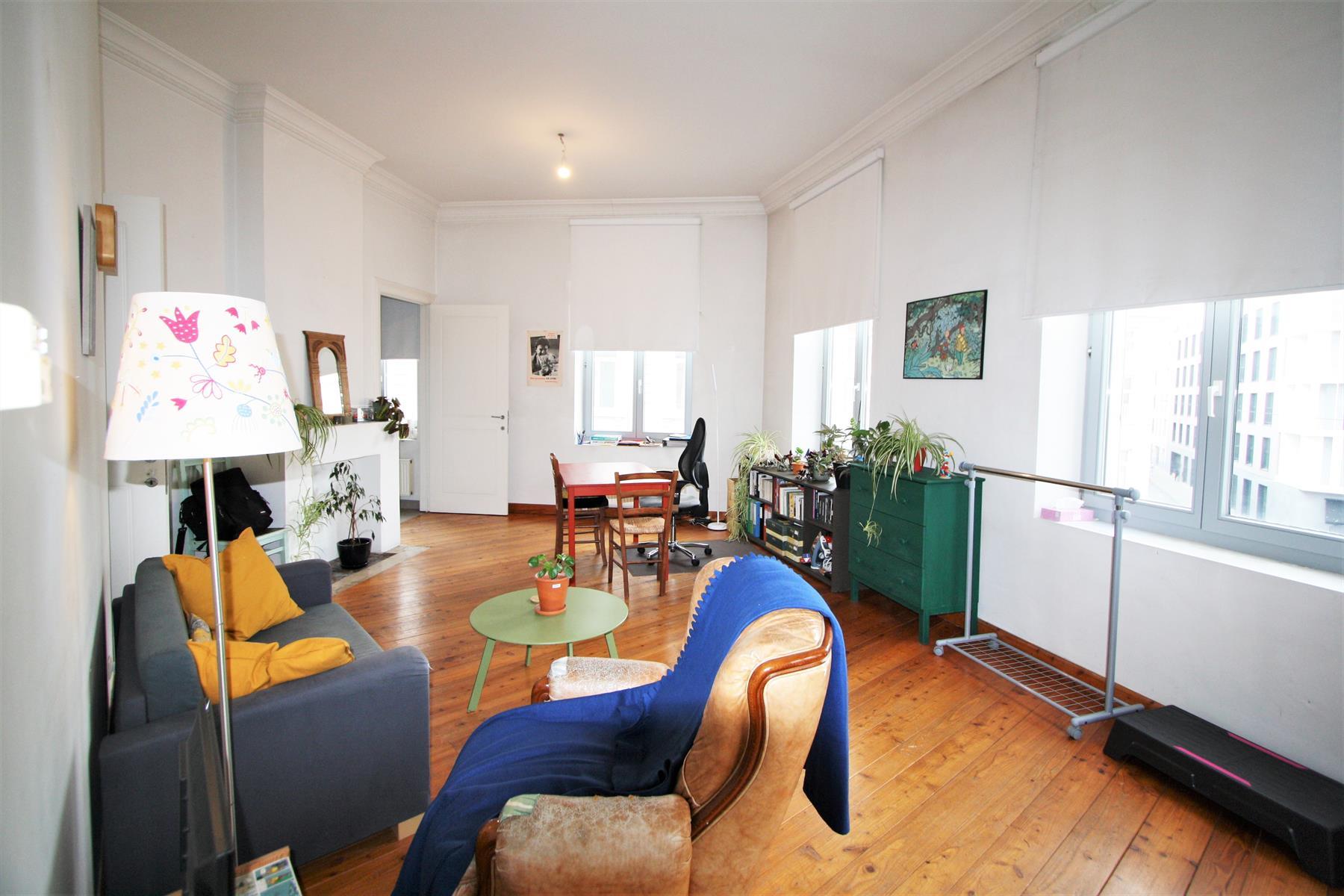 Appartement - Ixelles - #4380416-0