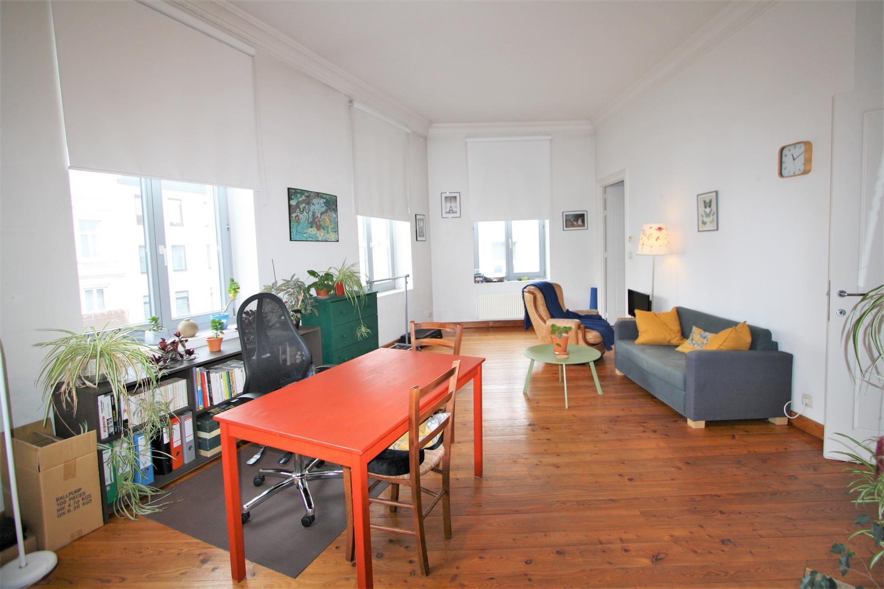 Appartement - Ixelles - #4380416-1