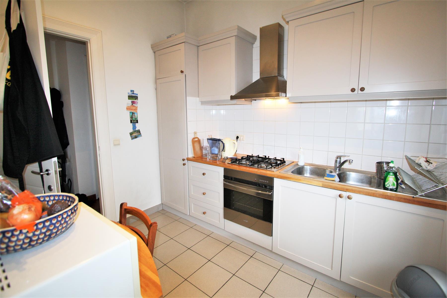 Appartement - Ixelles - #4380416-2