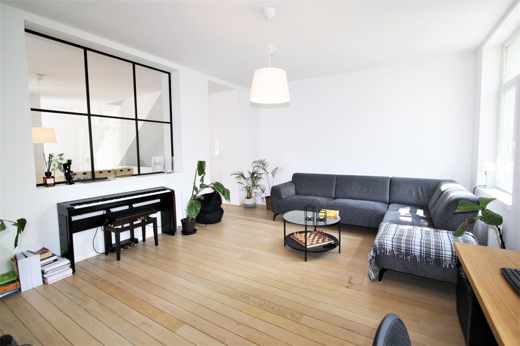 Duplex - Bruxelles - #4390669-1
