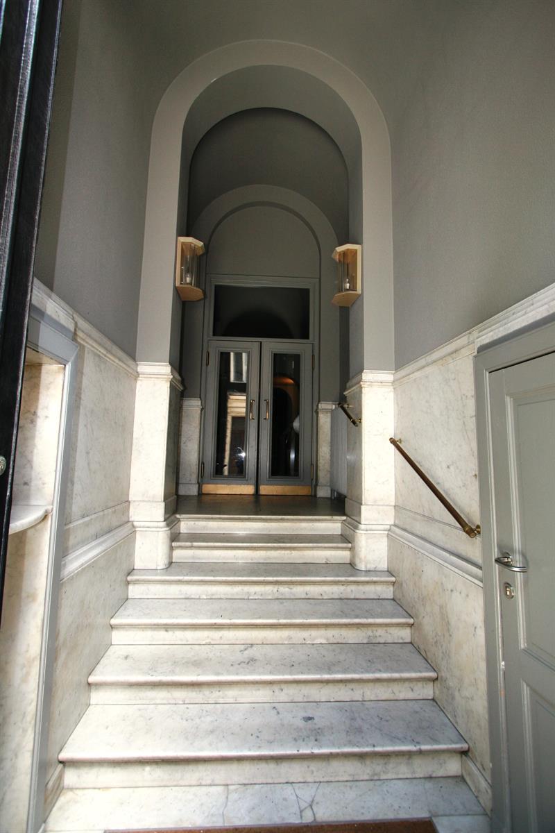 Appartement - Ixelles - #4419713-1