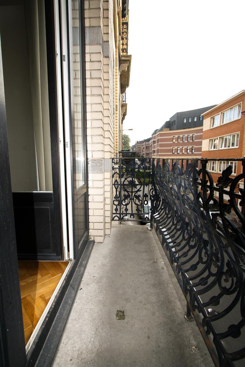 Appartement - Etterbeek - #4448025-11