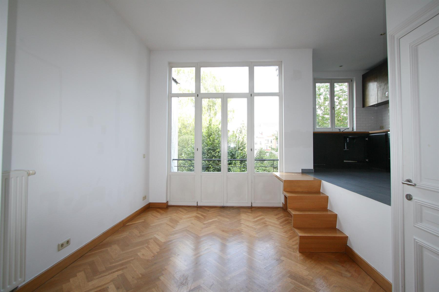Appartement - Etterbeek - #4448025-3