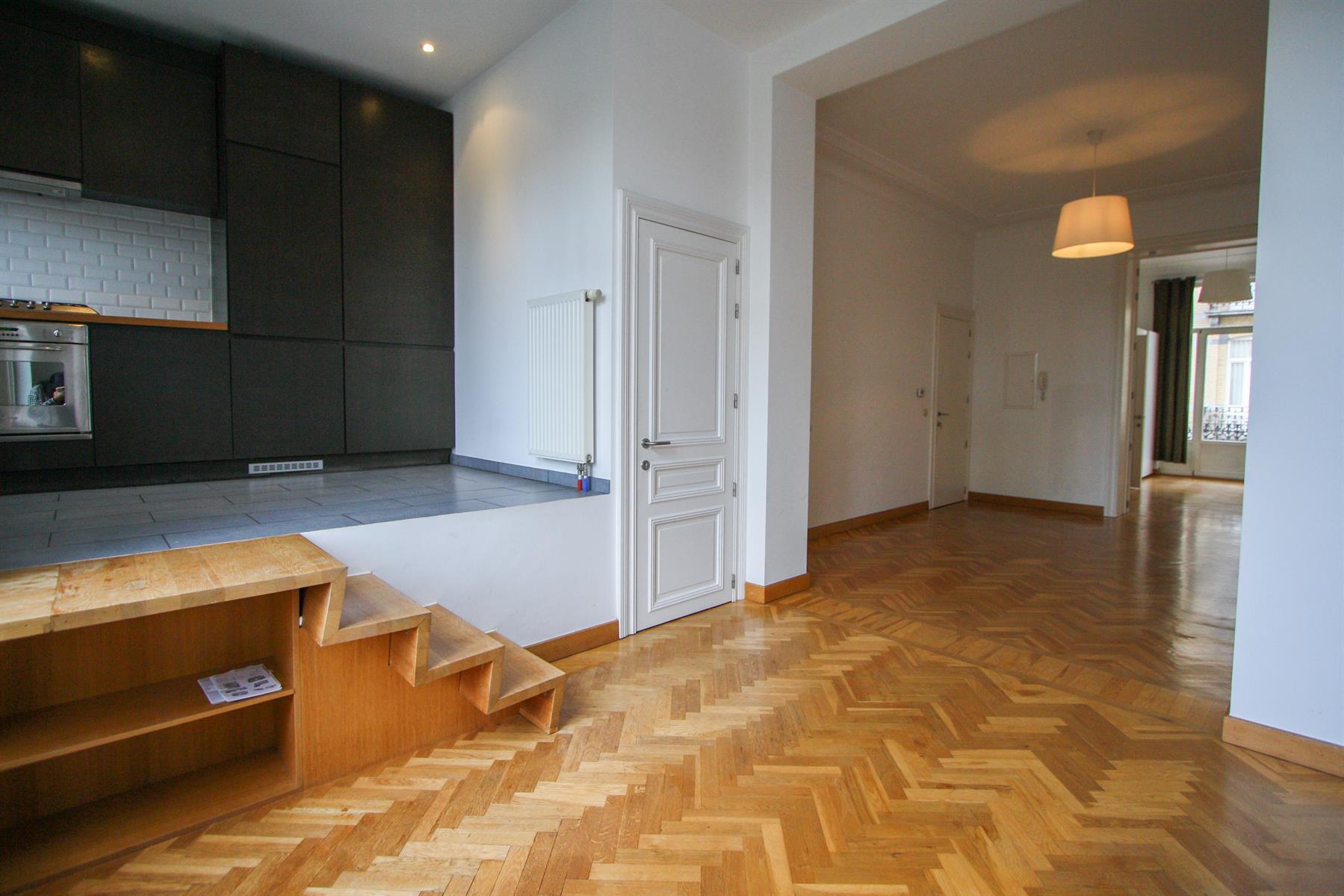Appartement - Etterbeek - #4448025-5