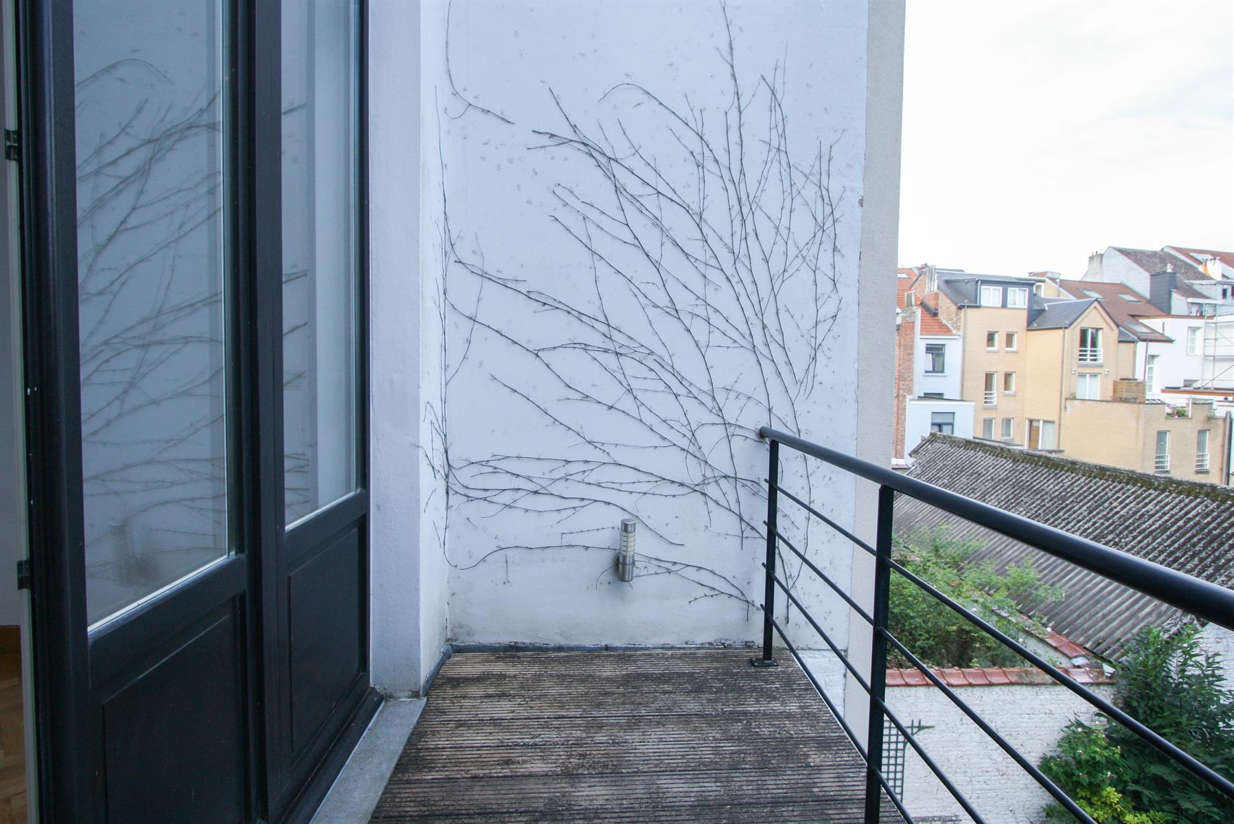 Appartement - Etterbeek - #4448025-16