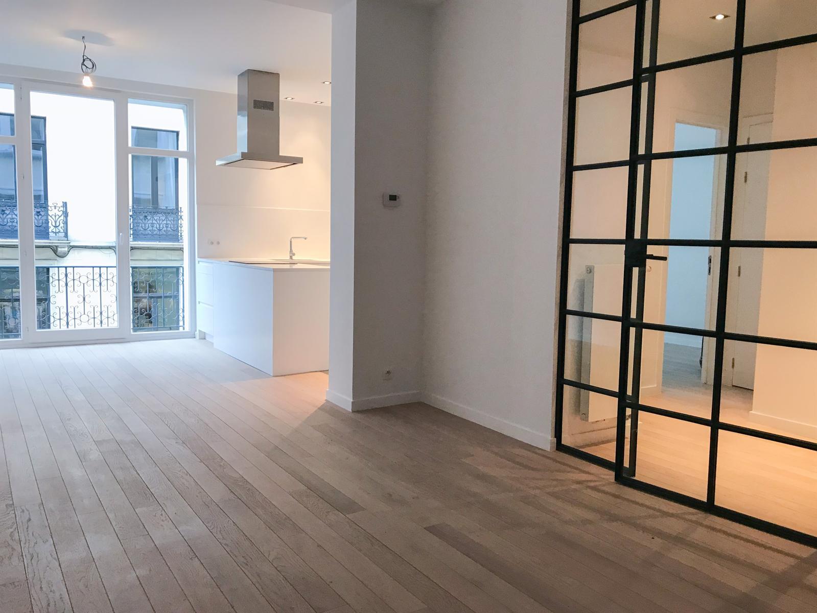 Appartement - Saint-Gilles - #4520686-8