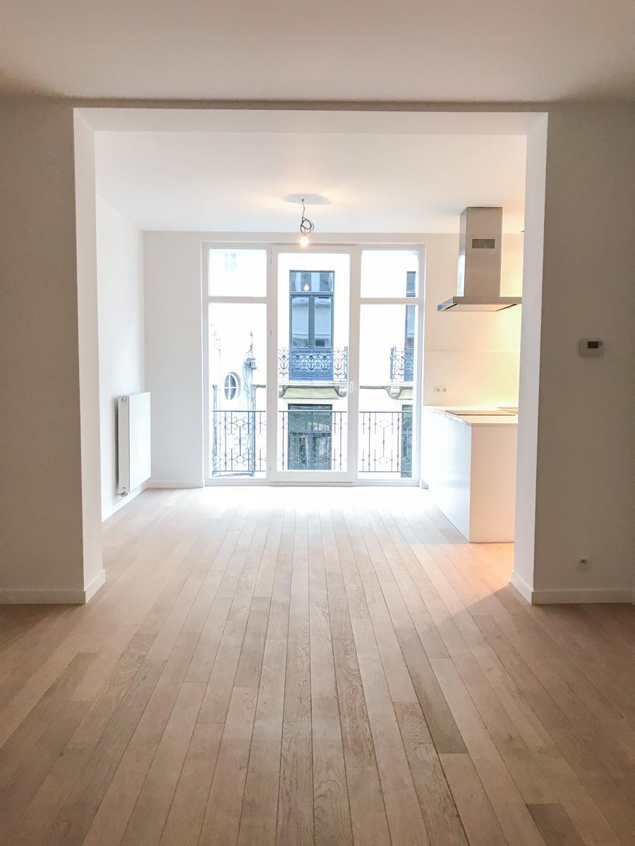 Appartement - Saint-Gilles - #4520686-9