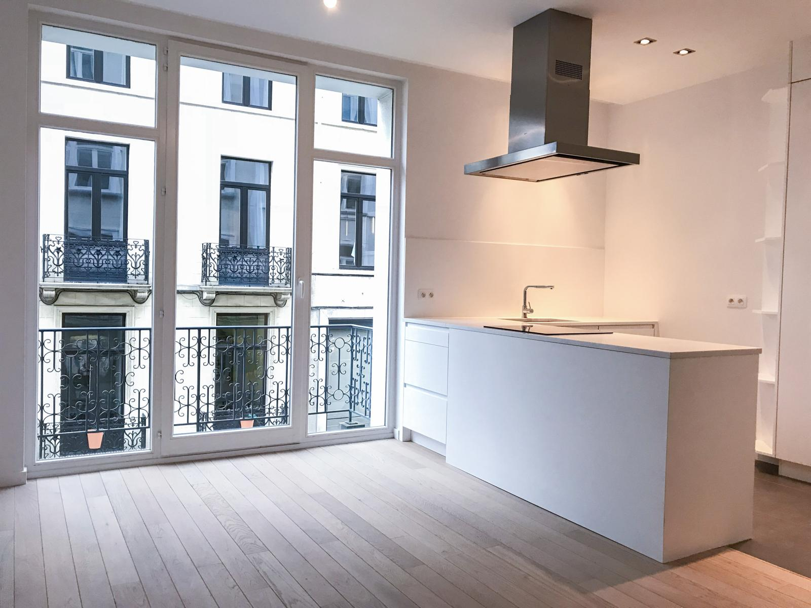Appartement - Saint-Gilles - #4520686-7