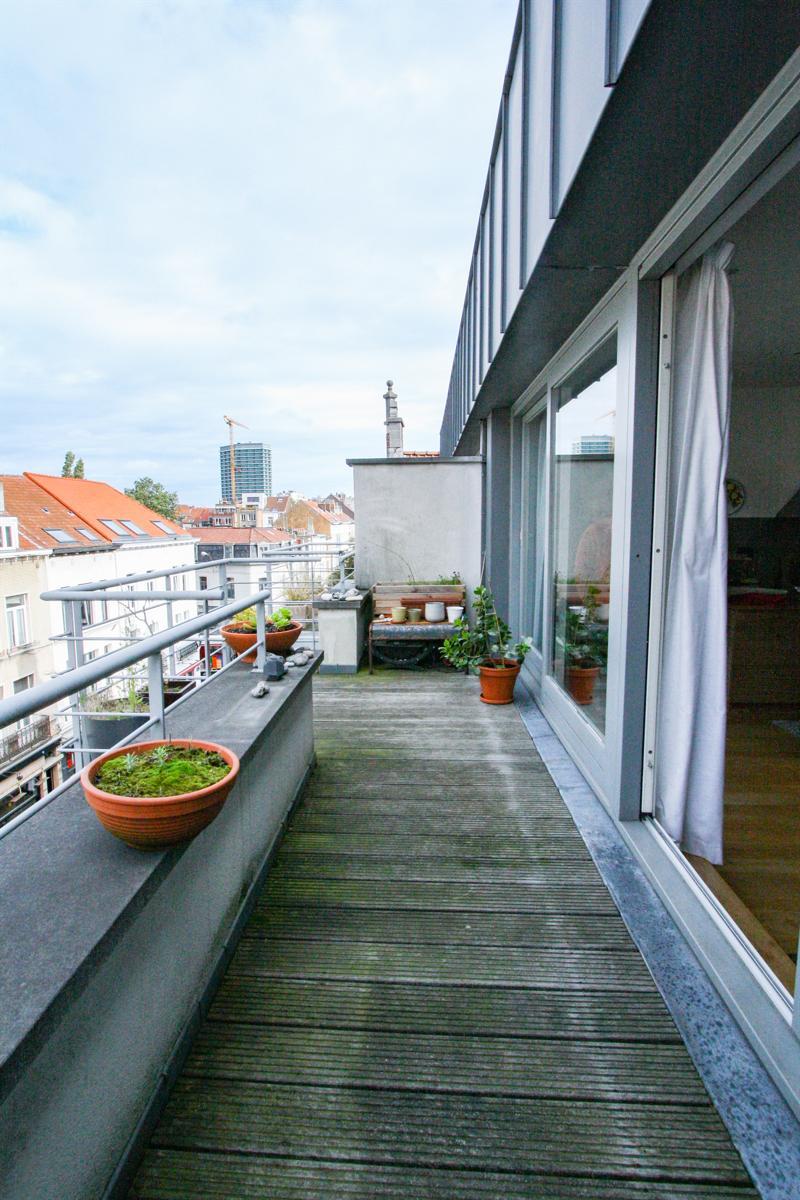 Appartement - Ixelles - #4530763-28