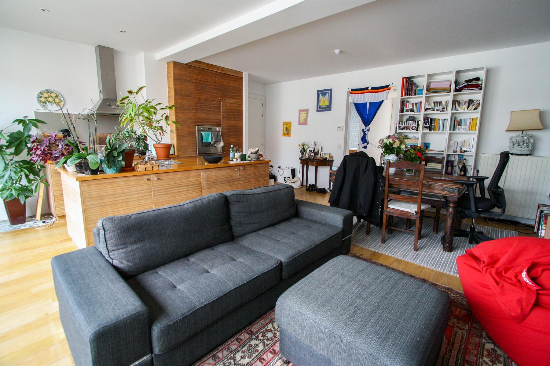 Appartement - Ixelles - #4530763-18