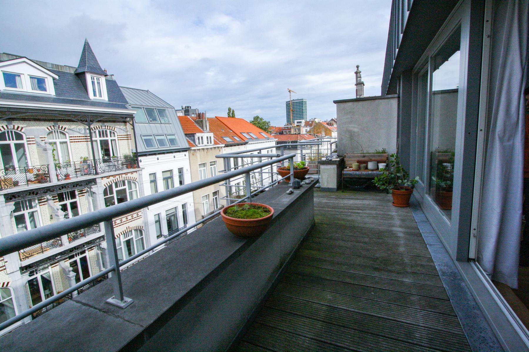 Appartement - Ixelles - #4530763-29