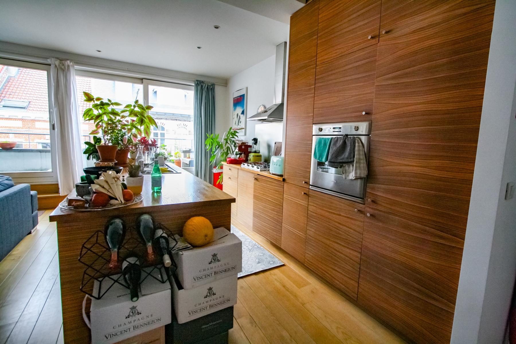 Appartement - Ixelles - #4530763-16