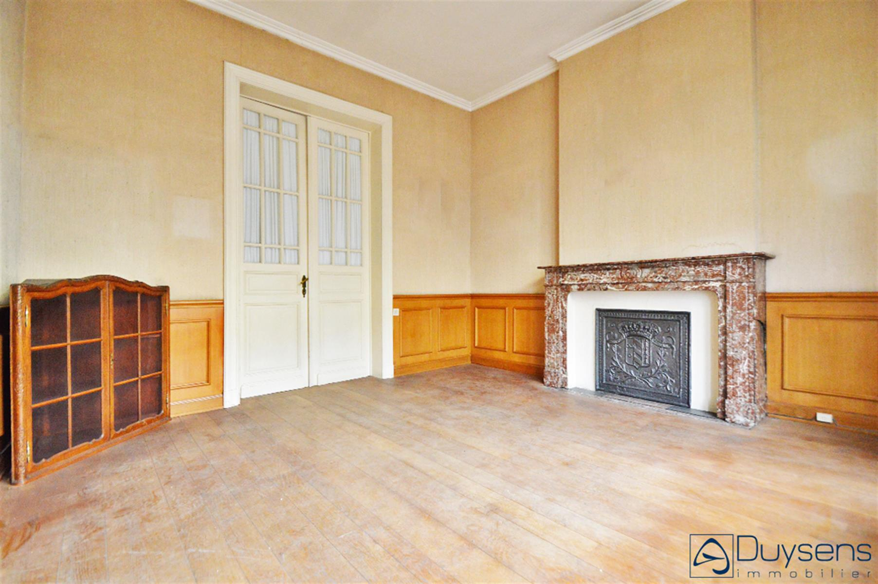 Maison de maître - Rochefort - #3962655-7