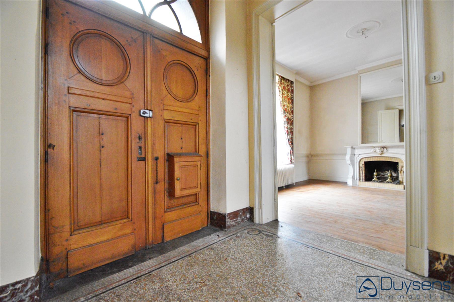 Maison de maître - Rochefort - #3962655-1