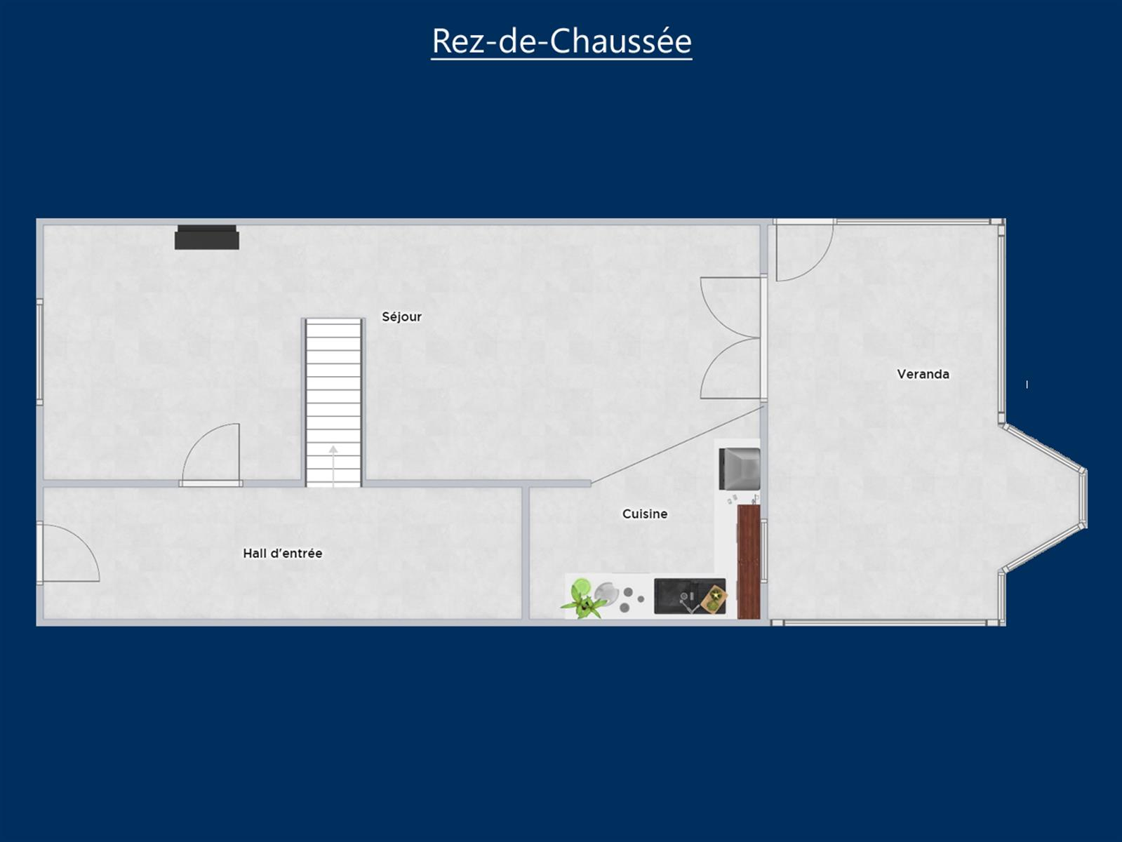 Maison - Nassogne - #3986614-15