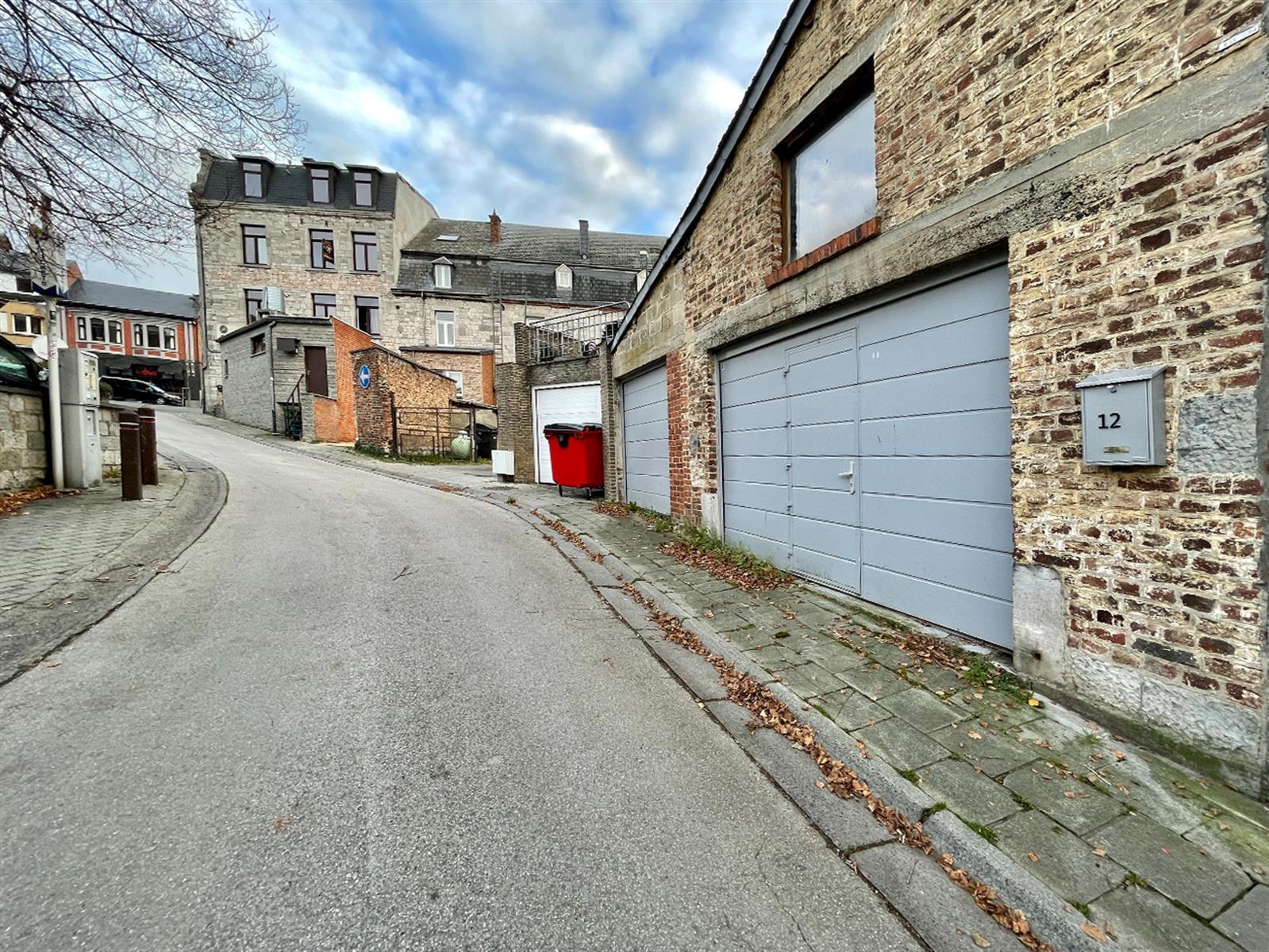 Triplex - Rochefort - #4201939-14