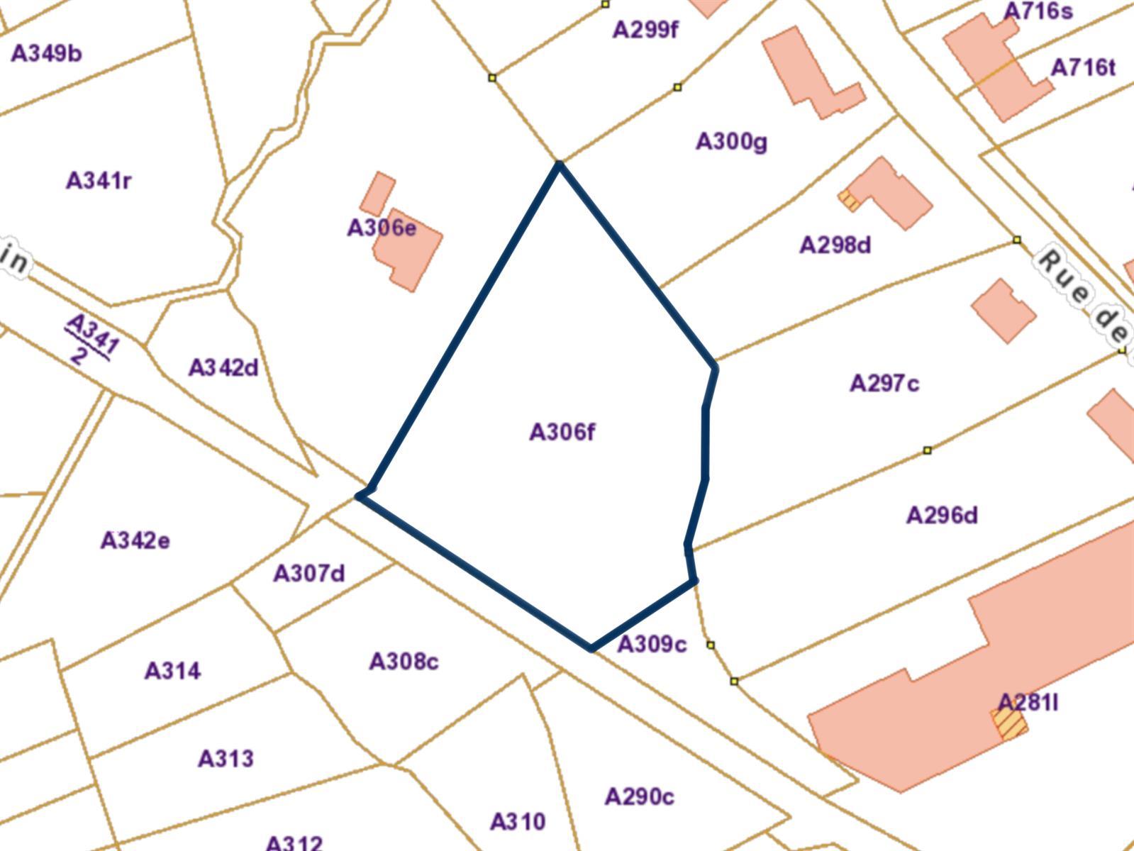Terrain à bâtir - Vesqueville - #4238652-9