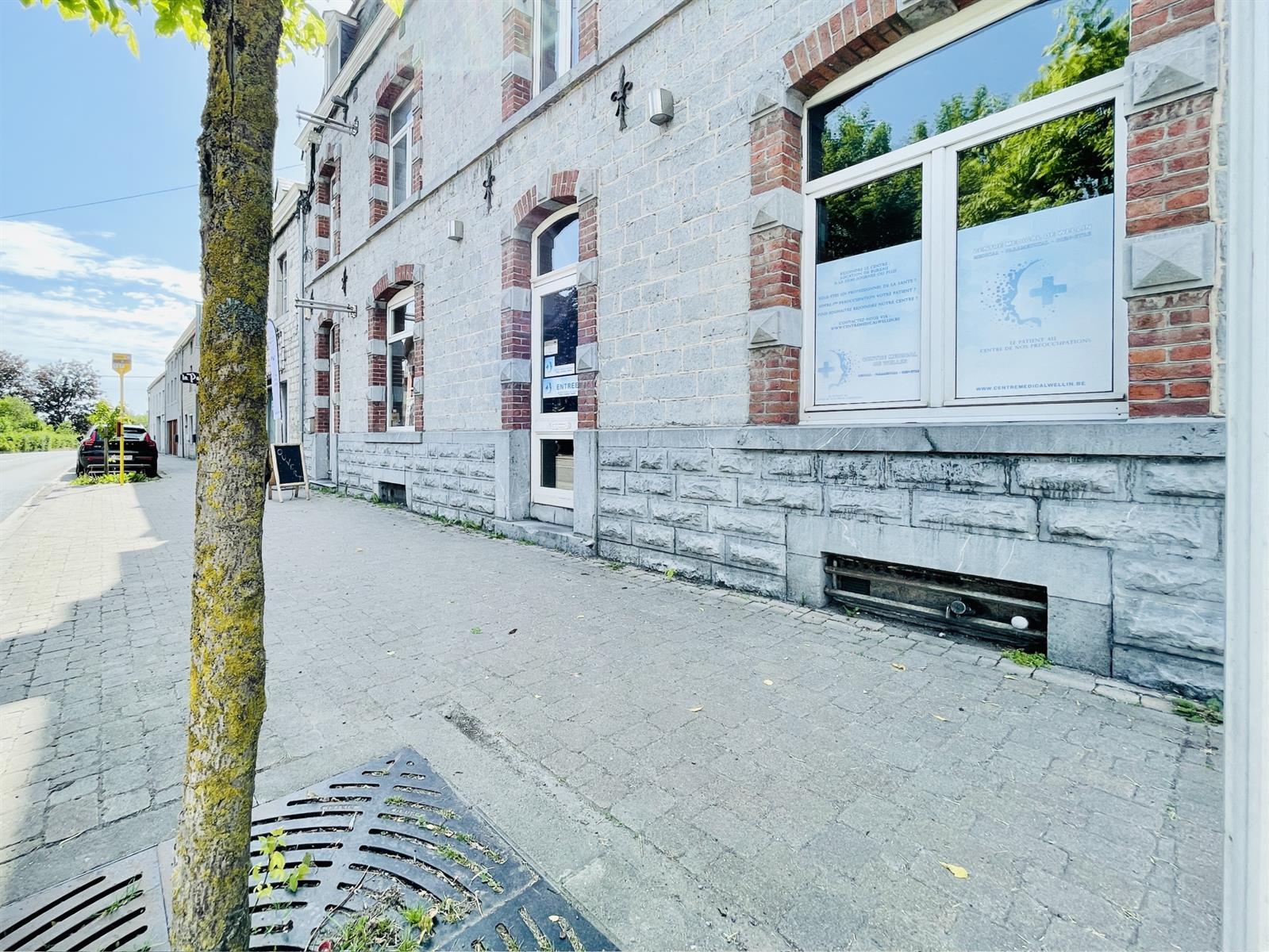 Immeuble mixte - Wellin - #4381311-2