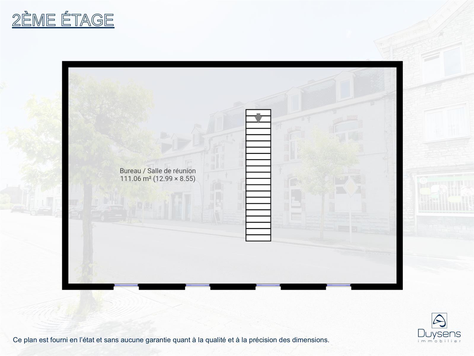 Immeuble mixte - Wellin - #4381311-22