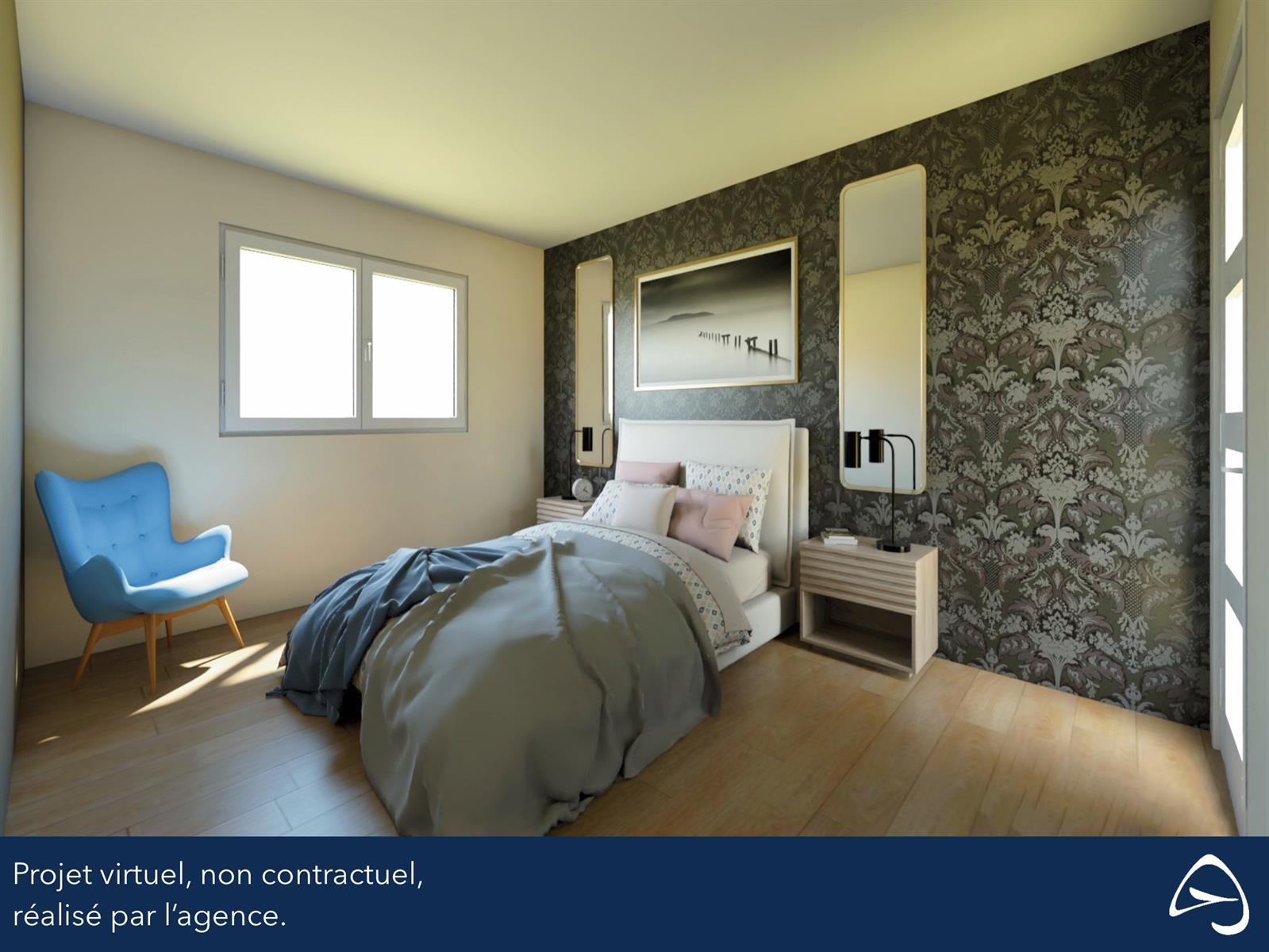 Maison - Rochefort - #4403214-19