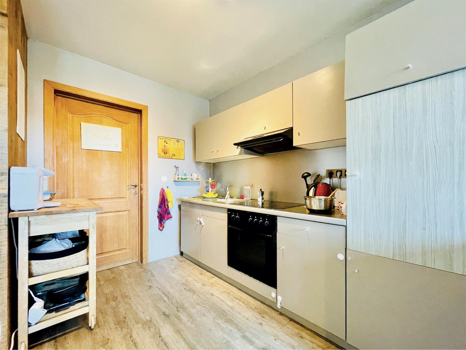 Appartement - Rochefort - #4403235-4