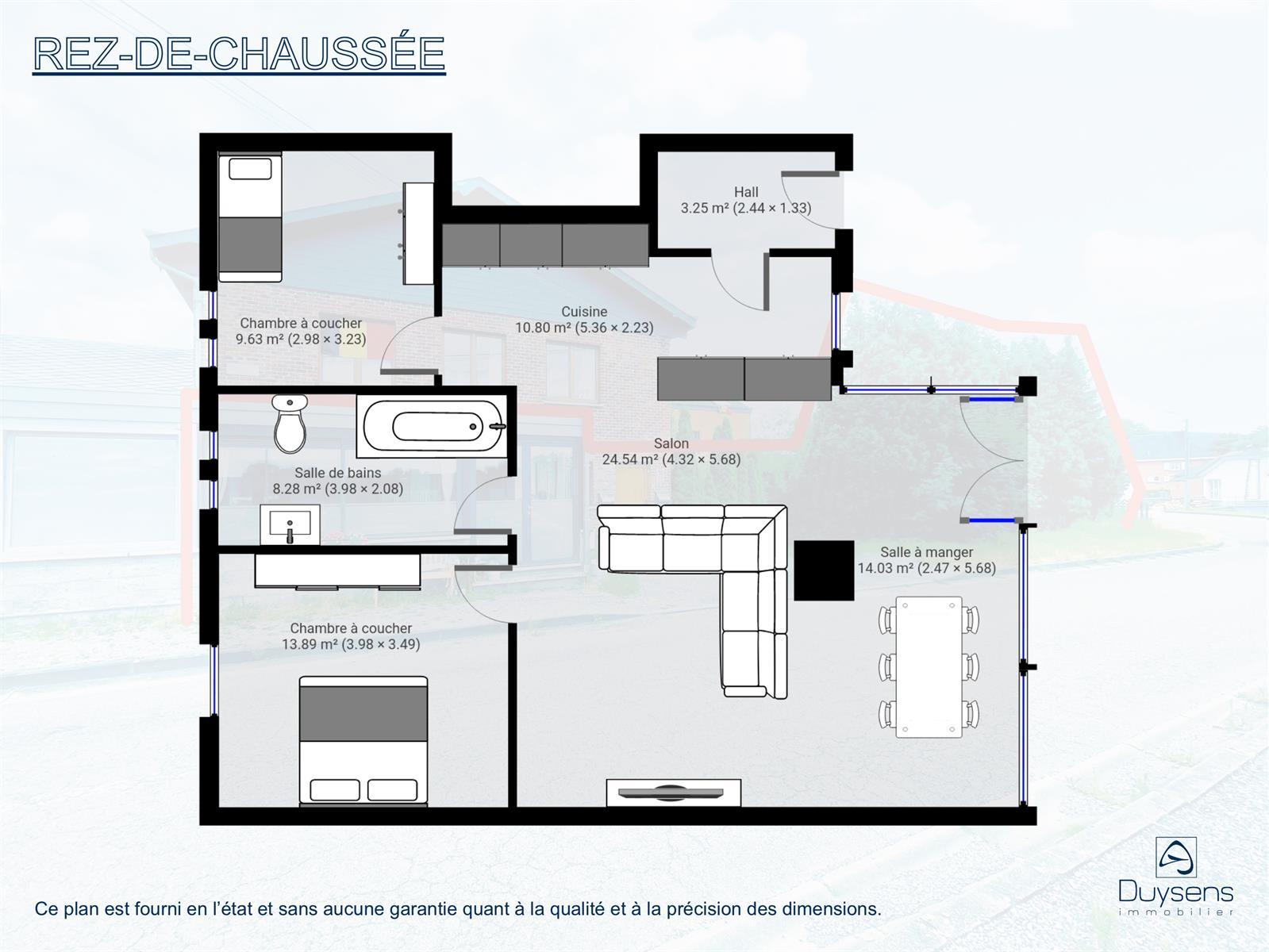 Appartement - Rochefort - #4403235-12