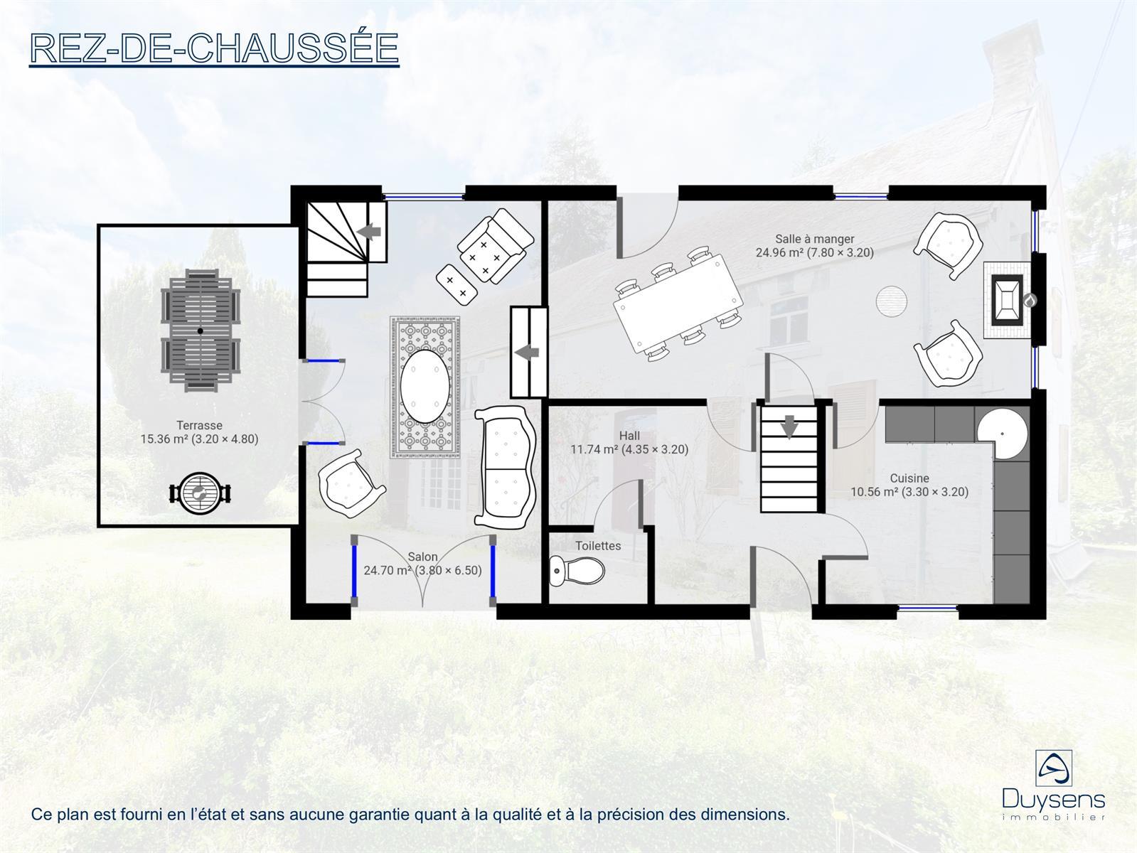 Maison - Rochefort - #4444890-24