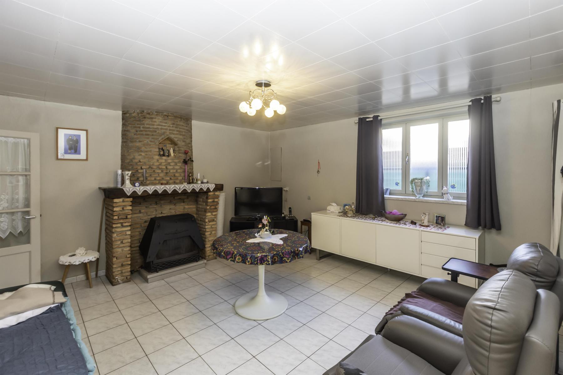 Spacieuse et confortable maison à découvrir !!