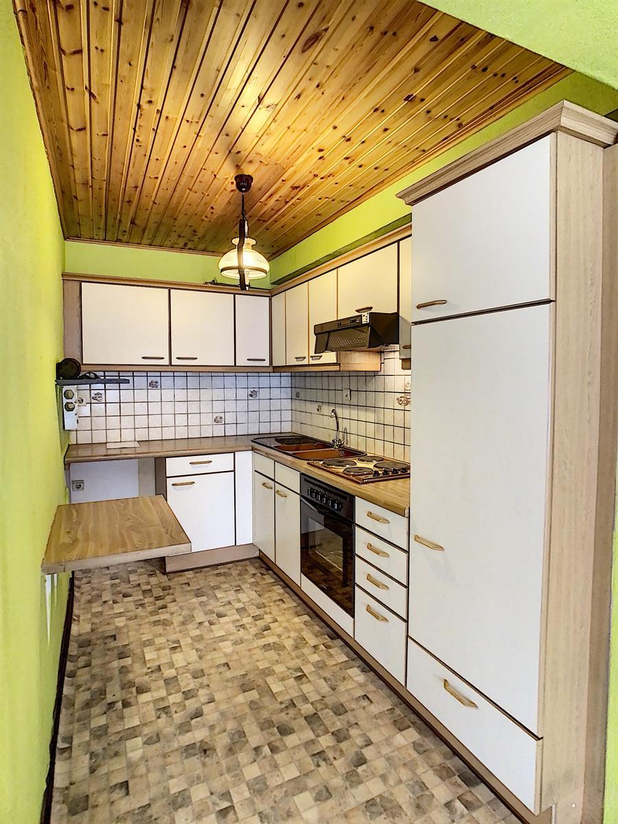Appartement - Charleroi - #4025093-1