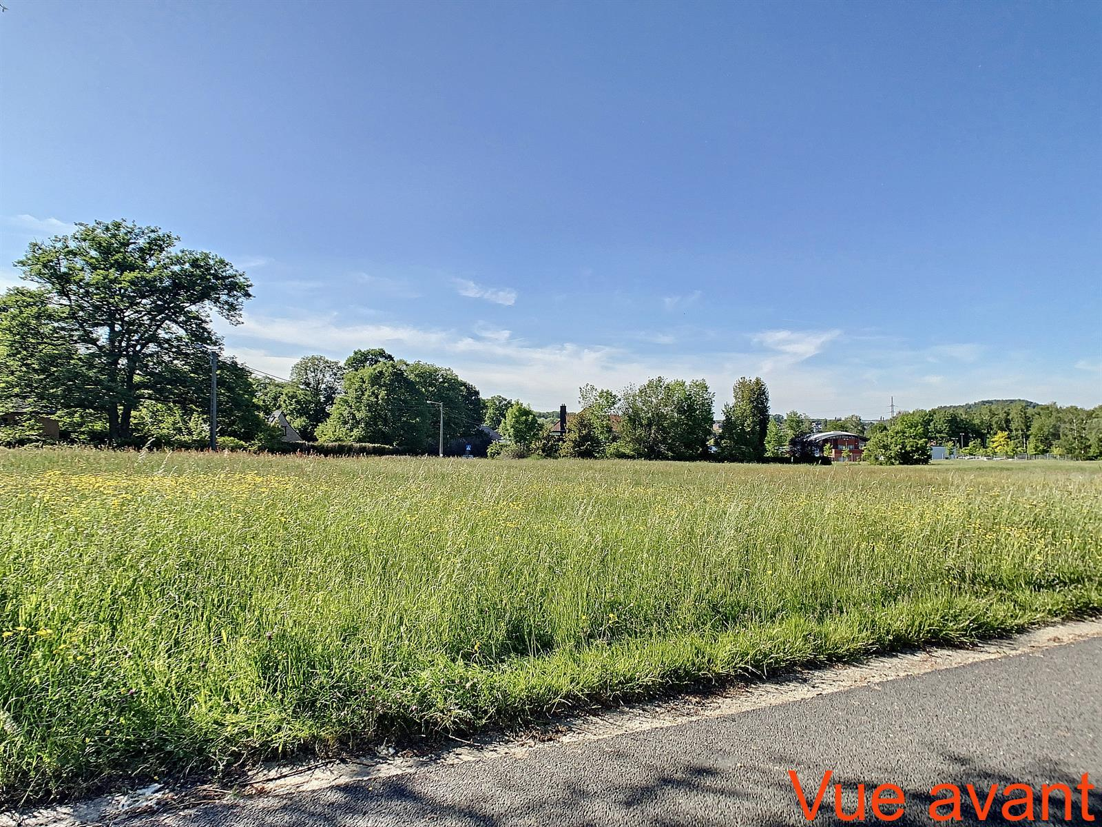 Terrain à bâtir - Charleroi - #4033565-7