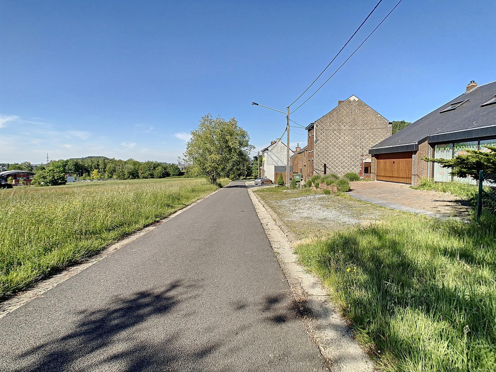 Terrain à bâtir - Charleroi - #4033565-5