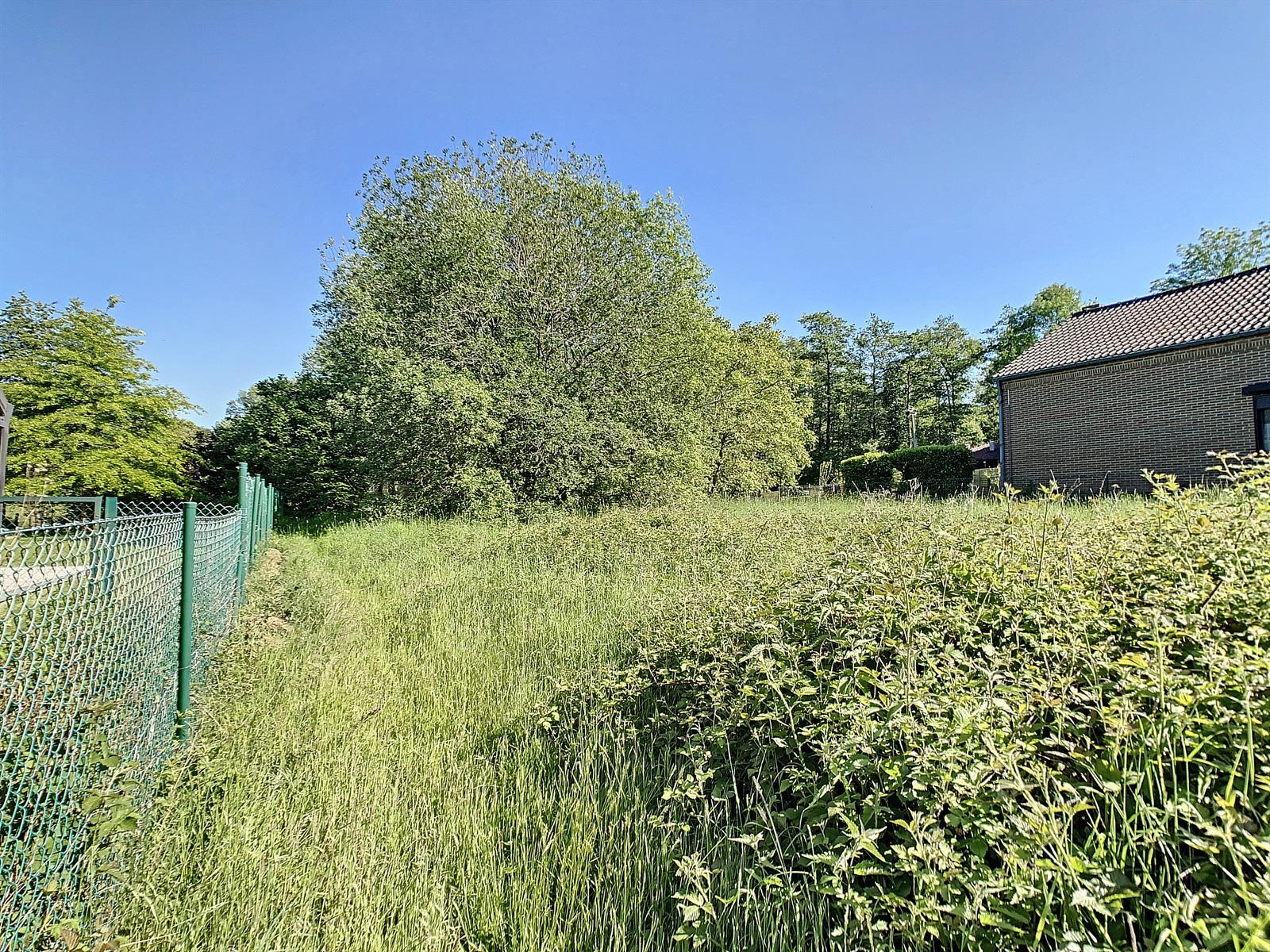 Terrain à bâtir - Charleroi - #4033565-3