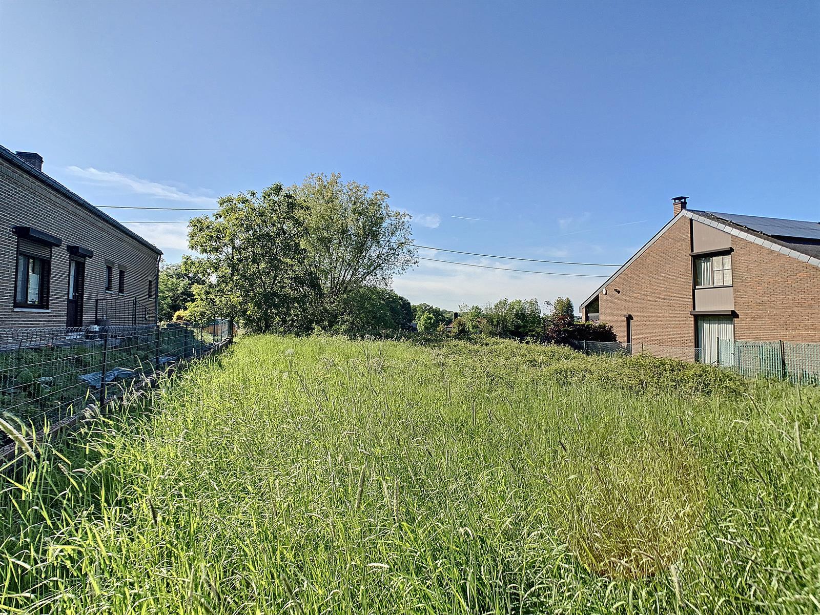 Terrain à bâtir - Charleroi - #4033565-4