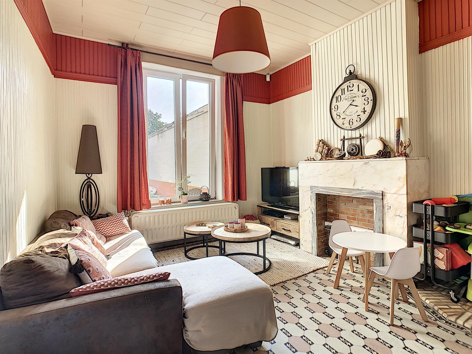 Maison - Charleroi Marcinelle - #4139603-1