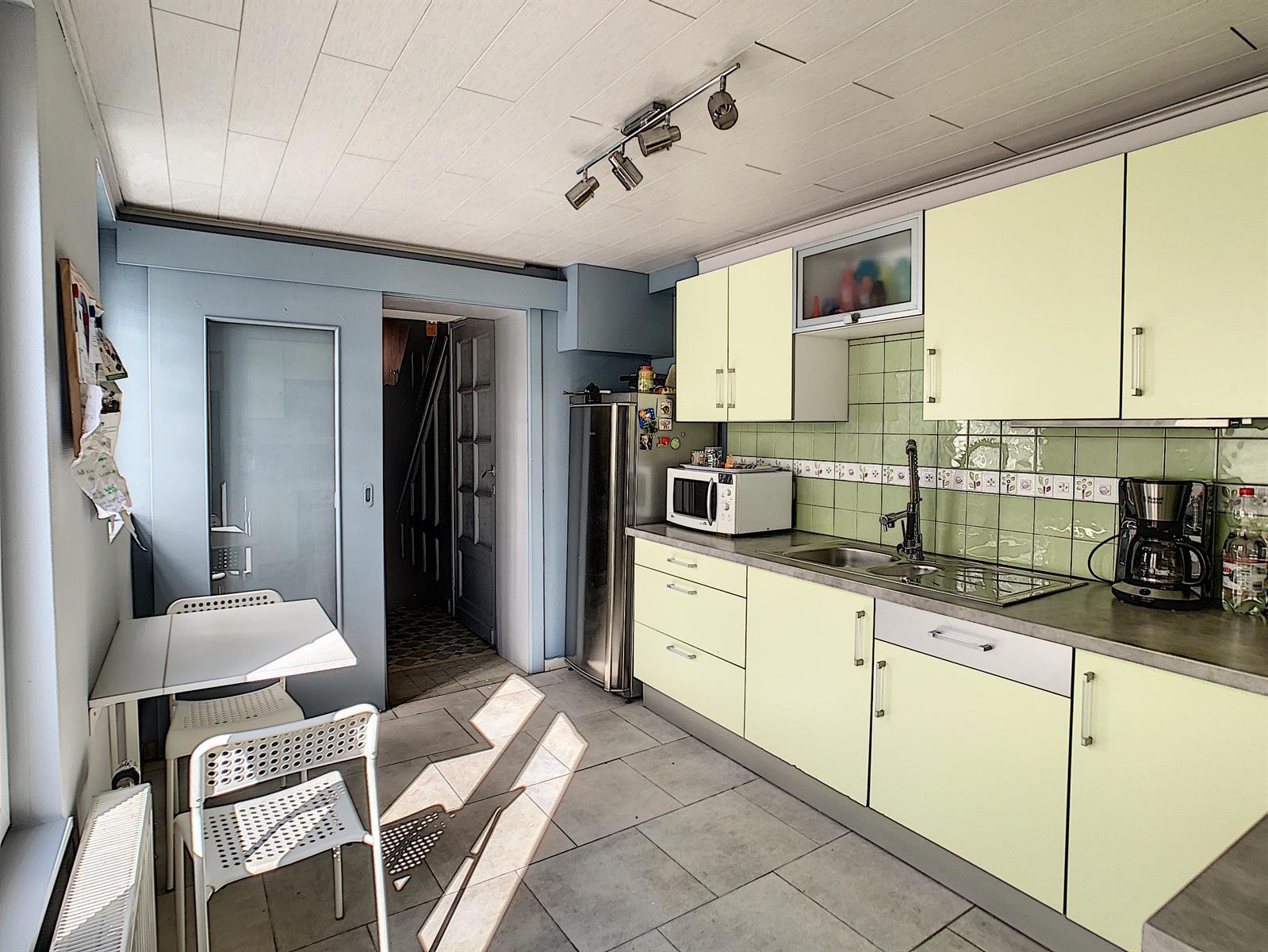 Maison - Charleroi Marcinelle - #4139603-6