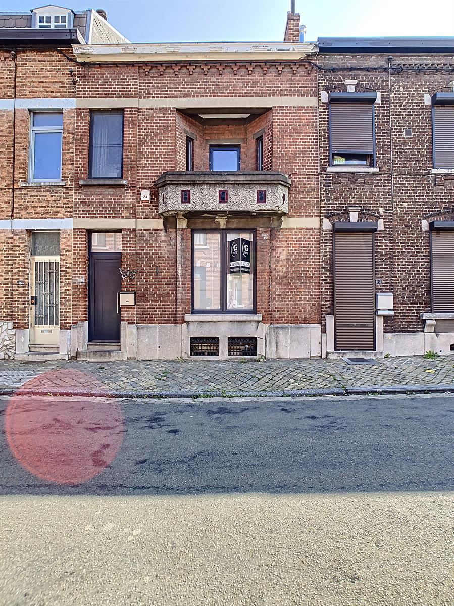 Maison - Charleroi Marcinelle - #4139603-15