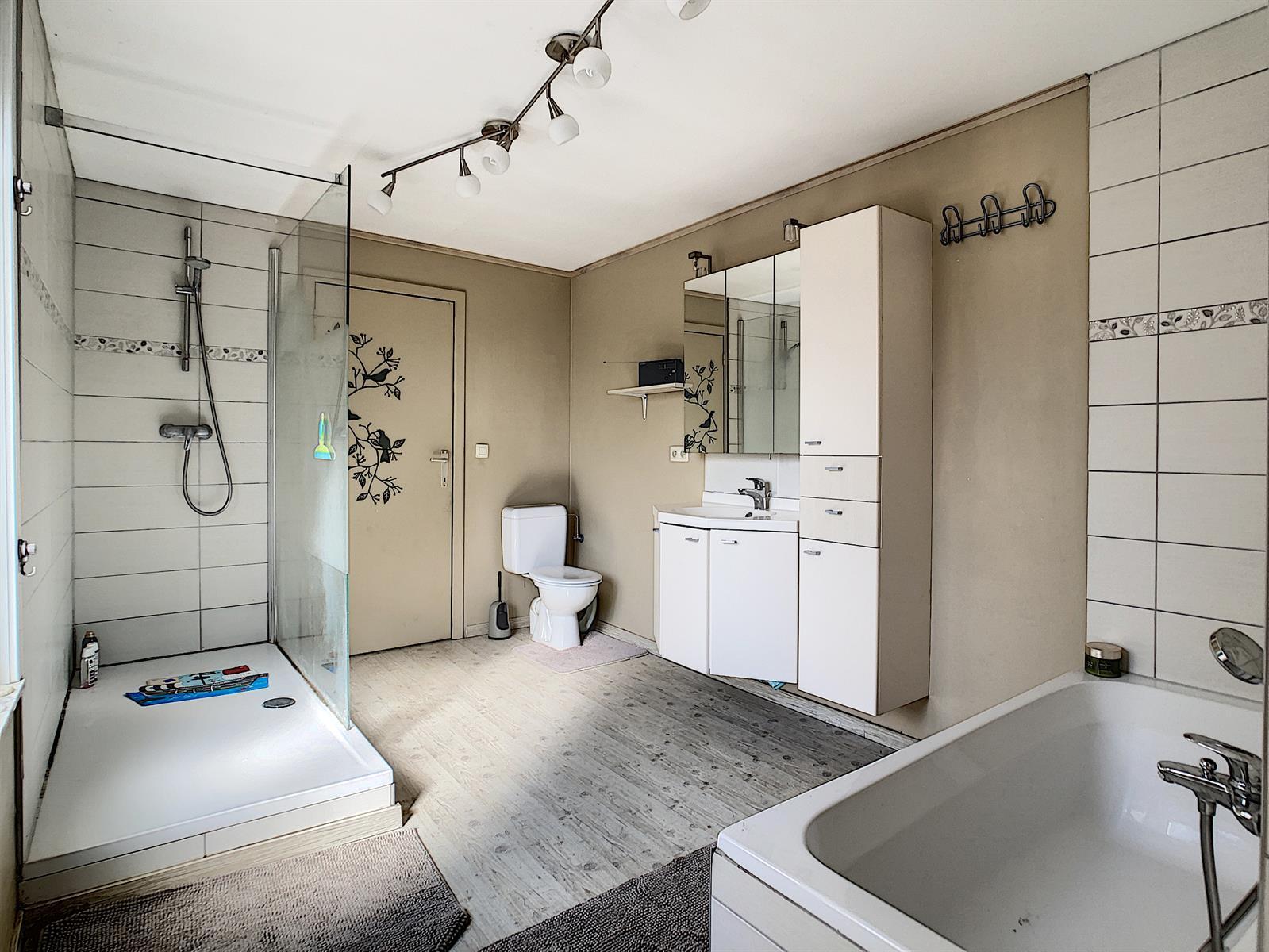 Maison - Charleroi Marcinelle - #4139603-7
