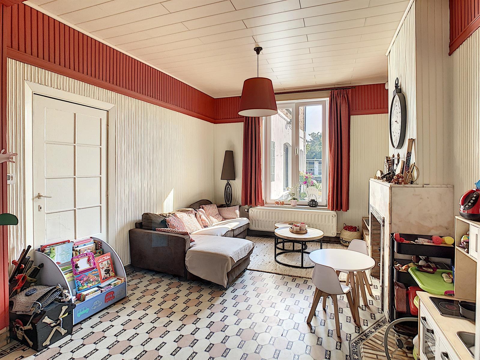 Maison - Charleroi Marcinelle - #4139603-2